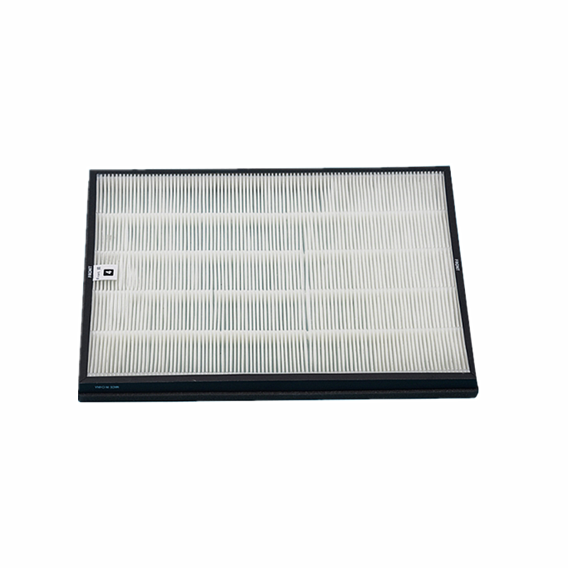 2019 Automotive airconditioner filters vliegenier compressor hepa filter