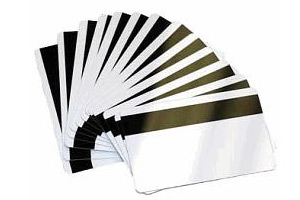 PC cards (Polycarbonate Cards)