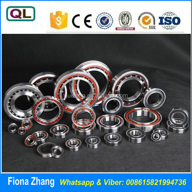 Widely Used Deep Groove Ball bearing vertical shaft bearing