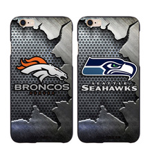 new custom cheap all 32 designs football NFL mobile phone shell case