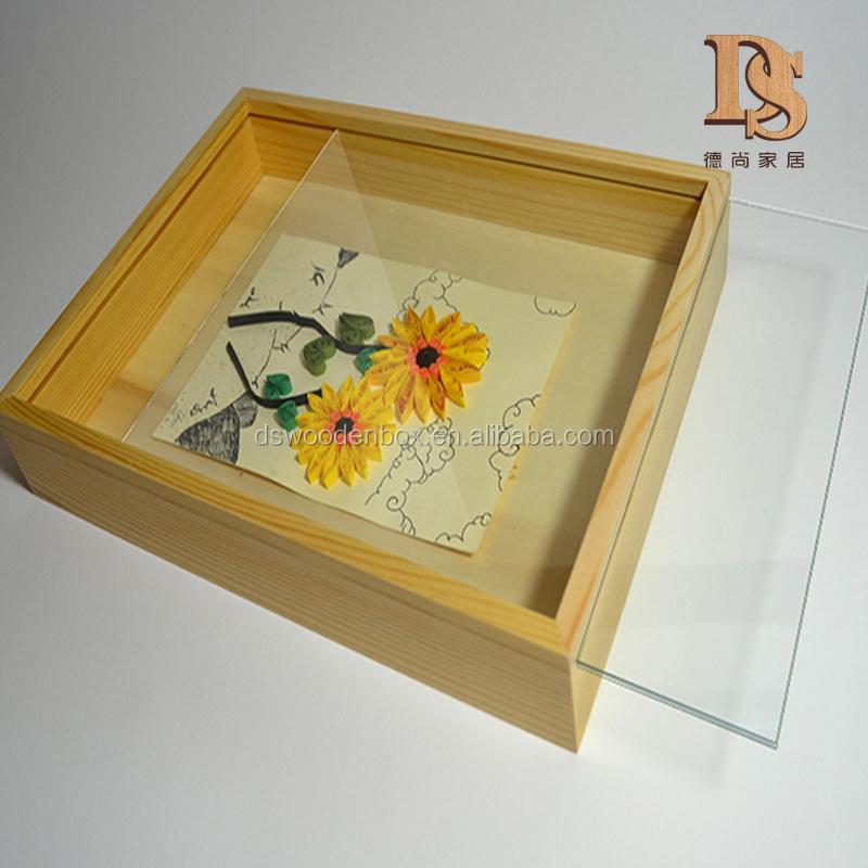 Großhandel plexiglass box frame Kaufen Sie die besten plexiglass box ...