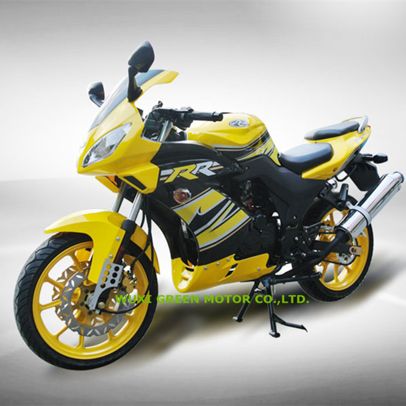 eec motor bike 150CC 200cc 250CC racing motorcycle