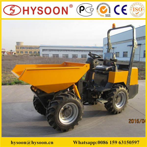 China cheap new dumper truck price