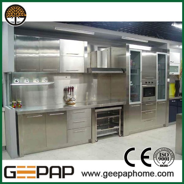 Buy Free Standing Kitchen Cabinets: American Standard Kitchen Free Standing Stainless Steel