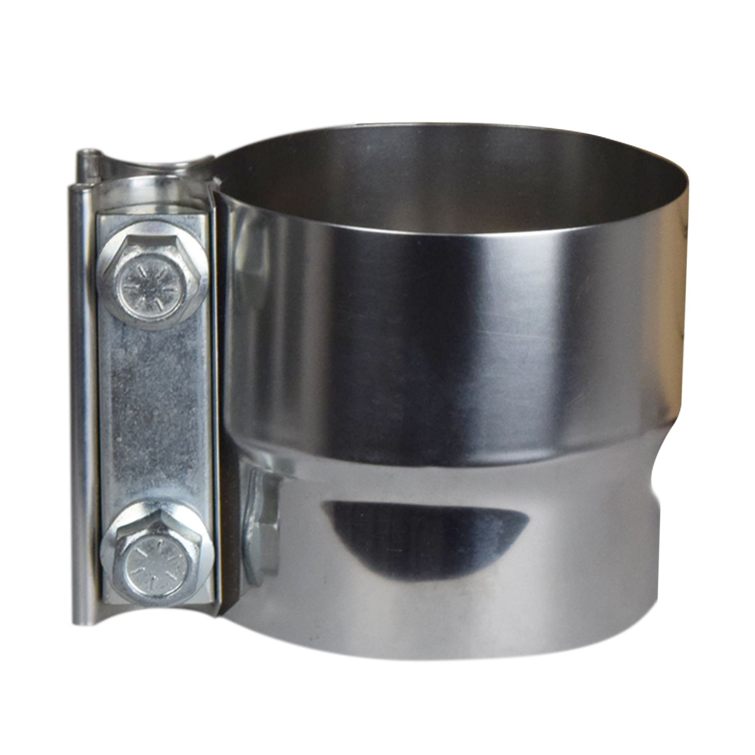 Cheap Lap Joint Band Clamp Find Deals On Line 33976 Fuel Filter Get Quotations 3 Exhaust Preformed Stainless Steel