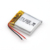 3.7V 300mAh 602030 rechargeable polymer battery for Bluetooth device
