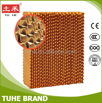 High Quality Cooling Pad,Wed Pad,Honeycomb Pad Manufacturer In ...