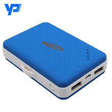 Alibaba best sellers 7200mAh portable power bank made in China