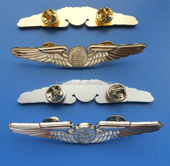 emirates airlines wing badges wholesalegold emirates