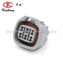Kinkong Super C6S-194G Aprillia CDI 6 Way Connector for Infiniti toyota