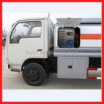 gas station delivery 2 5t mobile gas stationmobile fuel dispensermobile fuel truck