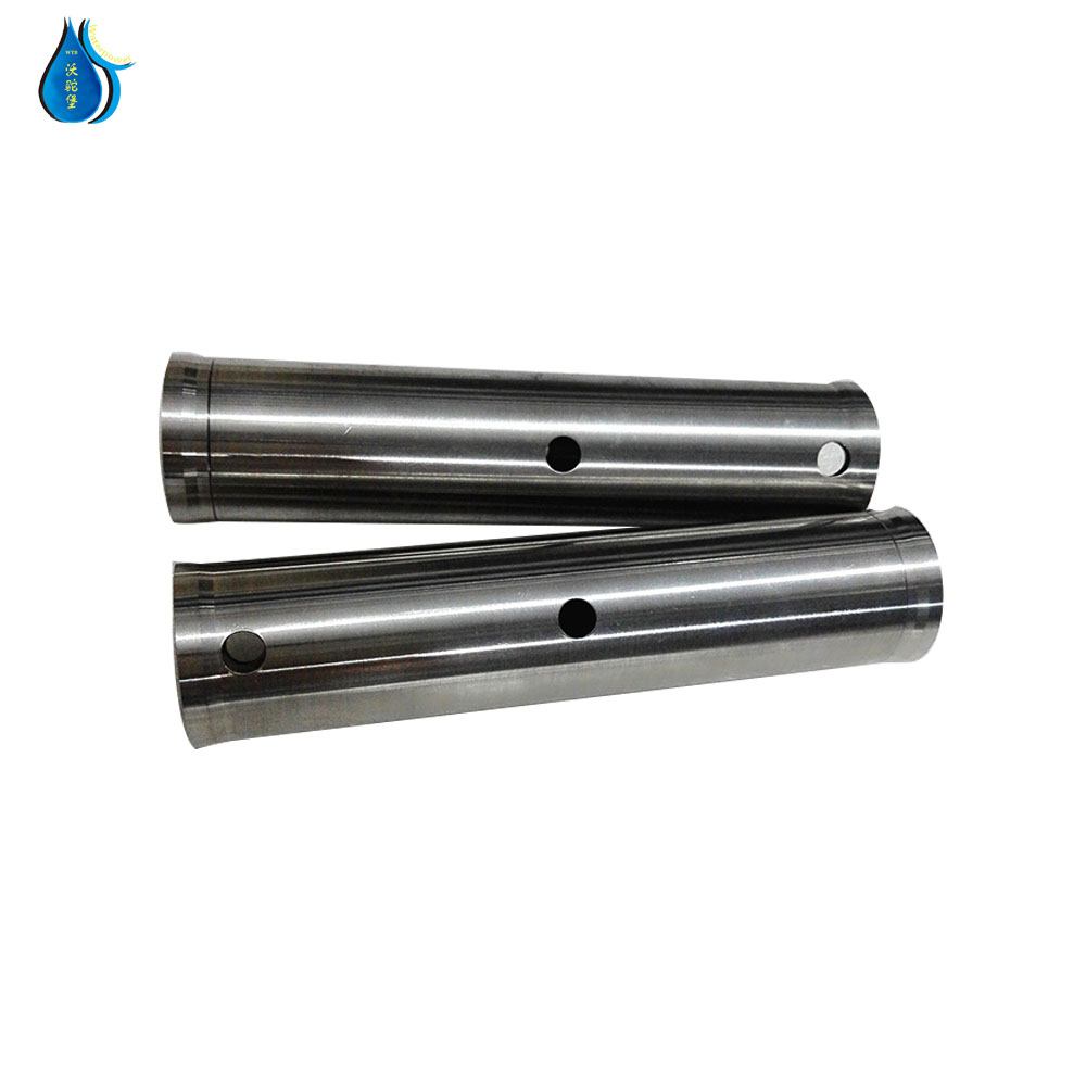 cartridge filler tube of intensifier 87k for water jet cutting machine pump