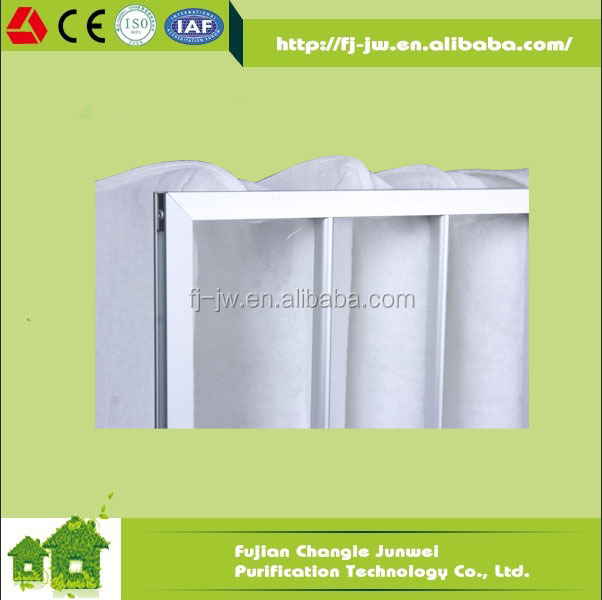 Guaranteed Quality Air Bag Filter Media