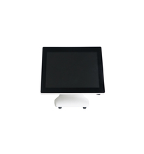 15 inch fanless design pos terminal capacitive touch pos system 2017 newly pos