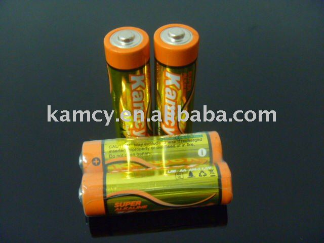 LR03 AAA AM4 super Alkaline battery