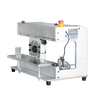 HIGH PRECISION CIRCLE BLADE PCB CUTTING MACHINE ML-508