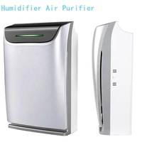 New design Air Purifier, Ionic Air Purifier Hepa Filter