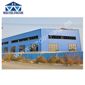 Use Tekla software detailed design Steel Structures Building
