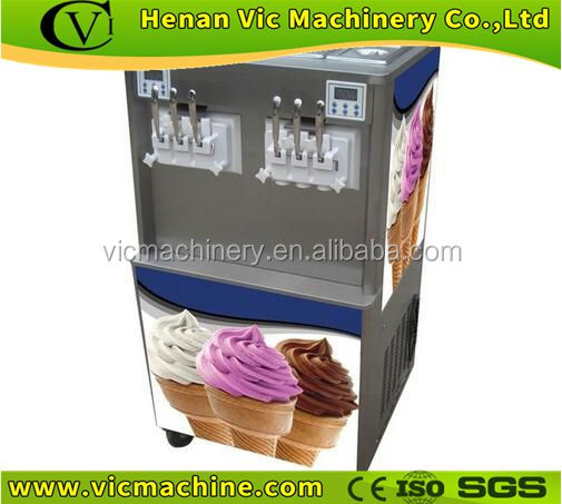 soft serve ice cream machine soft serve ice cream machine suppliers and at alibabacom - Soft Serve Ice Cream Maker