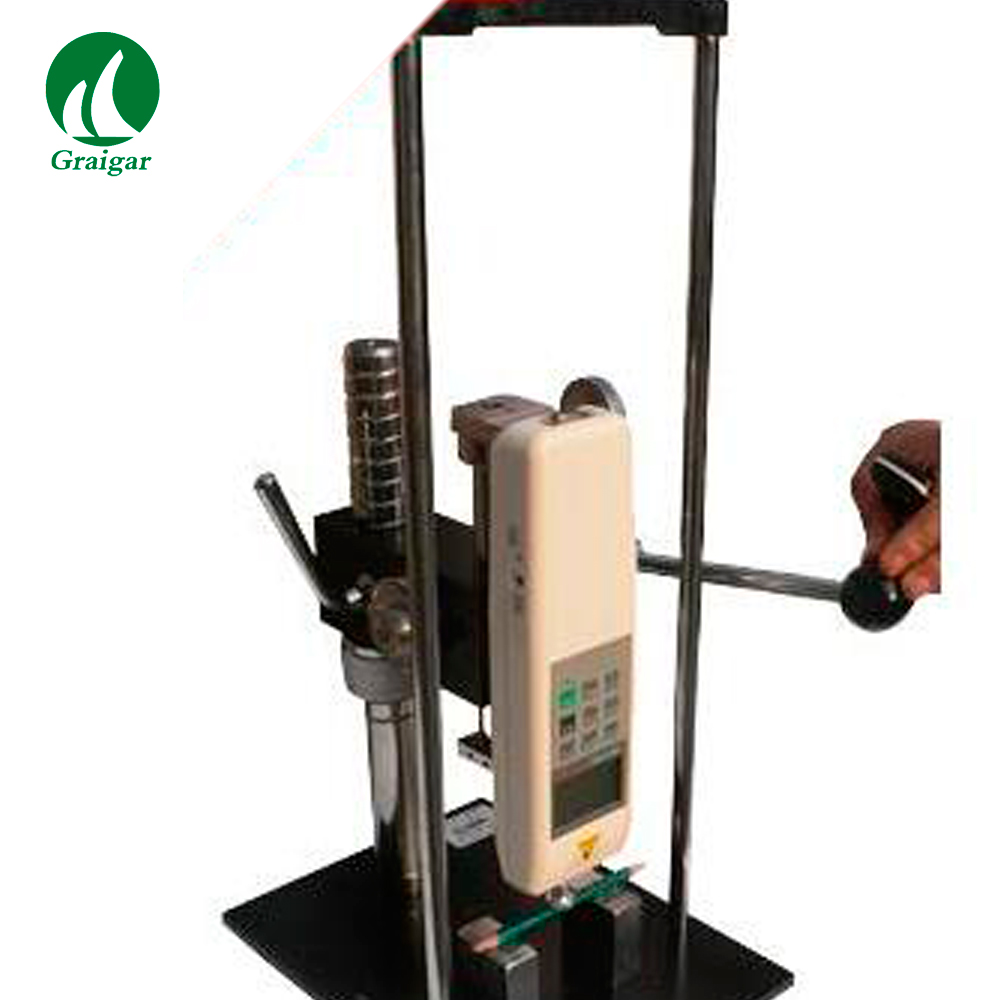 Factory selling stem / stem strength tester YYD-1/I grain lodging detector