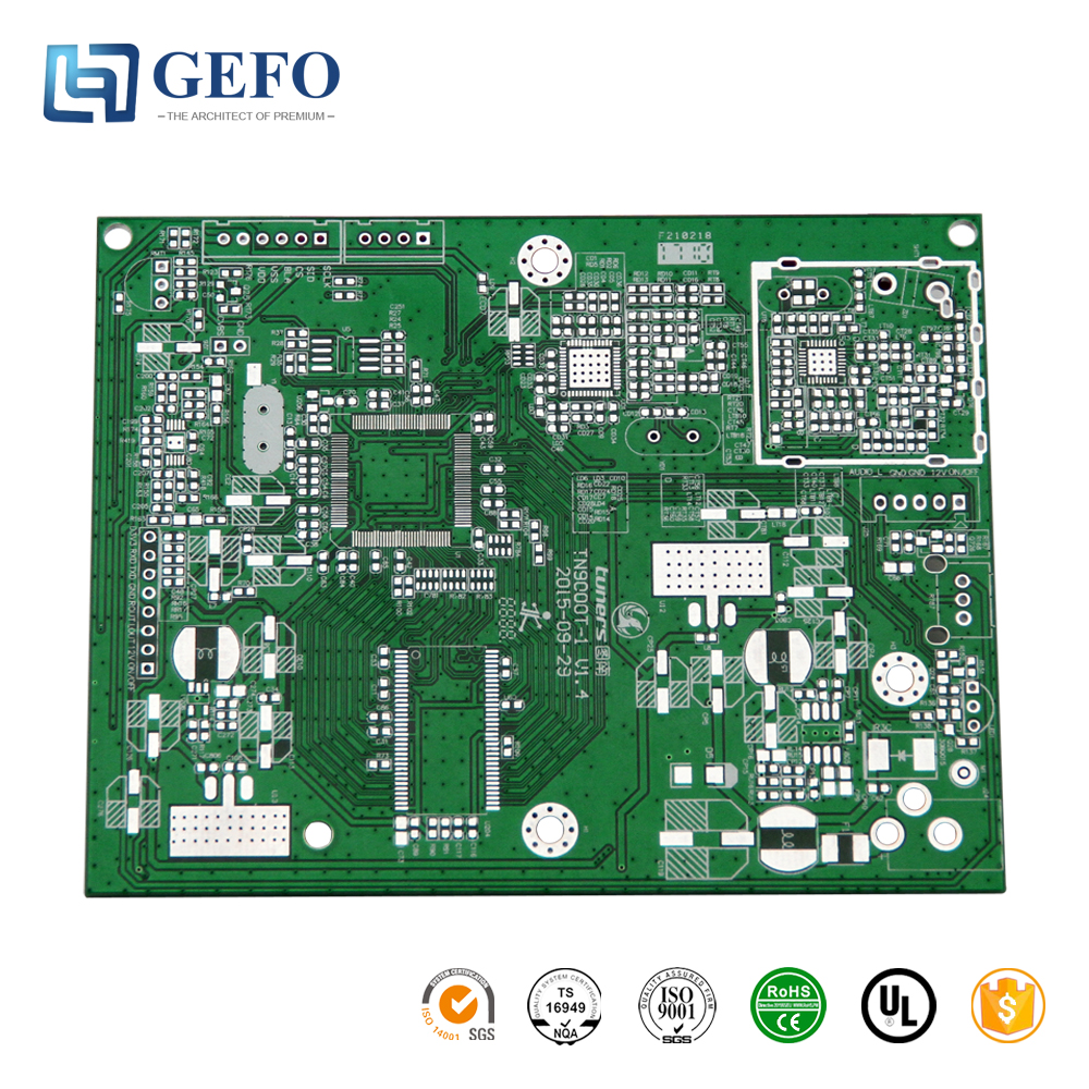 Ups Pcb Supplier Suppliers And Manufacturers At China Rigid Printed Circuit Boards Fpc Pca