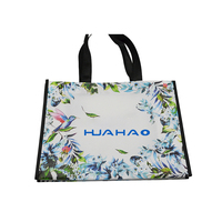 Attractive Price New Type Printable Reusable Shopping Bags