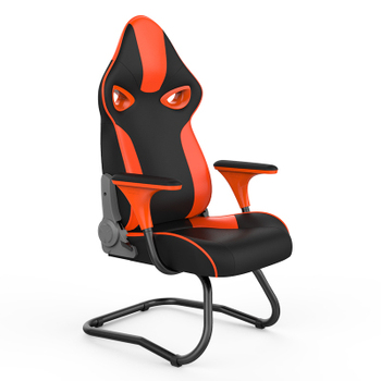 High Quality Eagle Eye Design Ps4 Cheap Gaming Chair Without Wheel
