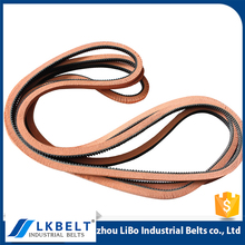 China Manufacturer Best Price Nonstandard Packing machine rubber timing belt