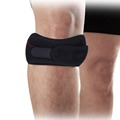 High Quality Patella Tendon Brace Knee Gym Sports Support Strap Belt Pain Relief Guard New Brand