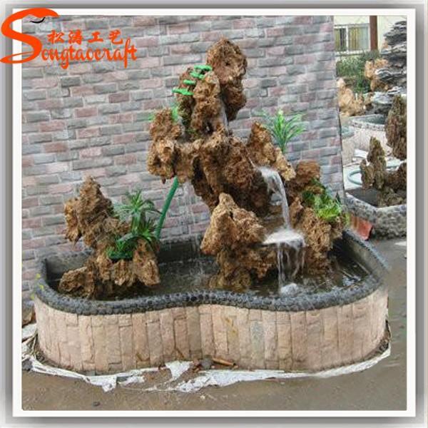 chinesischen hersteller hochwertige fiberglas für garten mini, Garten und Bauen