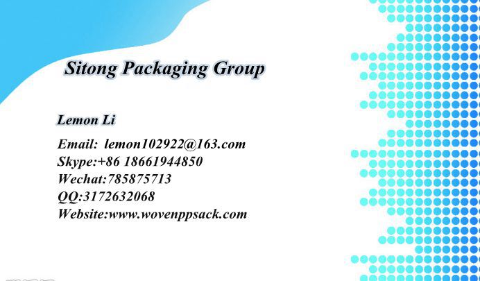 China cheap polypropylene woven trash bag for construction,sand,storage