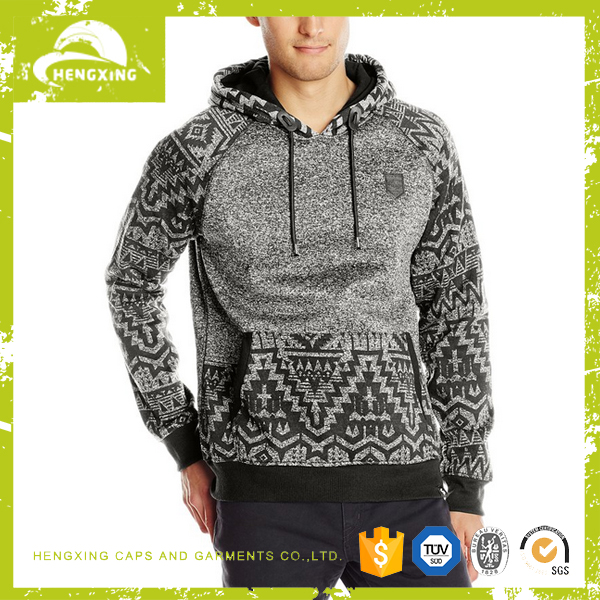 New Style Cheap Custom Design Your Own Logo Hoodies Men