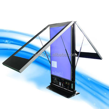 42inch Hd Floor Stand Kiosk Touch Screen Lcd Video Advertising Display  Totem - Buy Tablet Pc Software Download Android 4 1 Os,Android Os 2 2
