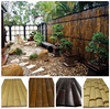 Patio Natural Bamboo Strip