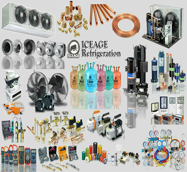 air condition spare parts suppliers