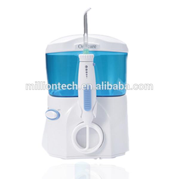 Water Jet Pick Electric Power Dental Floss Teeth Cleaner