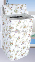 stylish and popular water proof and thick material washing machine cover,