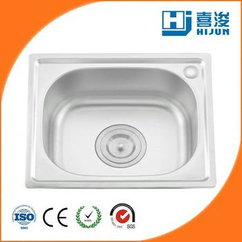 Advanced Technology Highly Praised Luxury Series Self Cleaning Sink