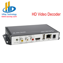 Miglior Prezzo H.264 H.265 4 K IP A HDMI Decoder IPTV <span class=keywords><strong>Streaming</strong></span> <span class=keywords><strong>Video</strong></span> <span class=keywords><strong>Encoder</strong></span> Decoder H264 H265 <span class=keywords><strong>Hardware</strong></span>
