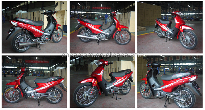 110cc Biz Cub Classic Motorcycles For Sale