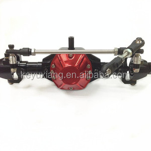 new arrival front axle assembly for type D90 remote control toys car rc cars tools