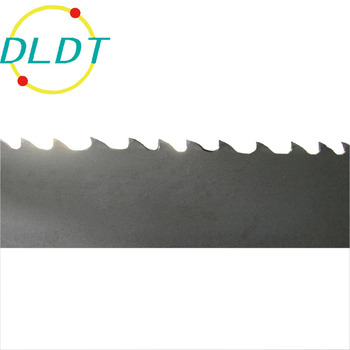 HSS M42 M51 bi-metal band saw blades