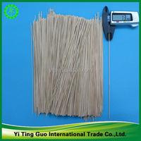 Raw Incense Sticks India Round bamboo sticks for making incense(Whatsapp:+86 15221762039)