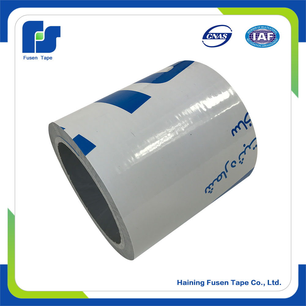 Chinese Pe Tube Packaging In Rolls Pe/Ldpe/Lldpe Stretch Film