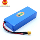 12Ah Rechargeable 11.1v li-ion battery pack 3s6p lithium ion battery for led light