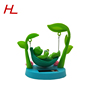 New Design Solar Toys Cartoon Solar Powered Dancing Toys For Car / Office Decoration