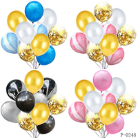 Cloud Balloons Clear Balloons Party Wedding Party Decoration Kid Children Birthday Party Supplies Air Ballon