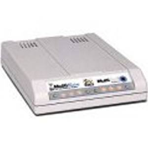 Multi-Tech Systems MT5656ZDX-V 56Kbps External Modem