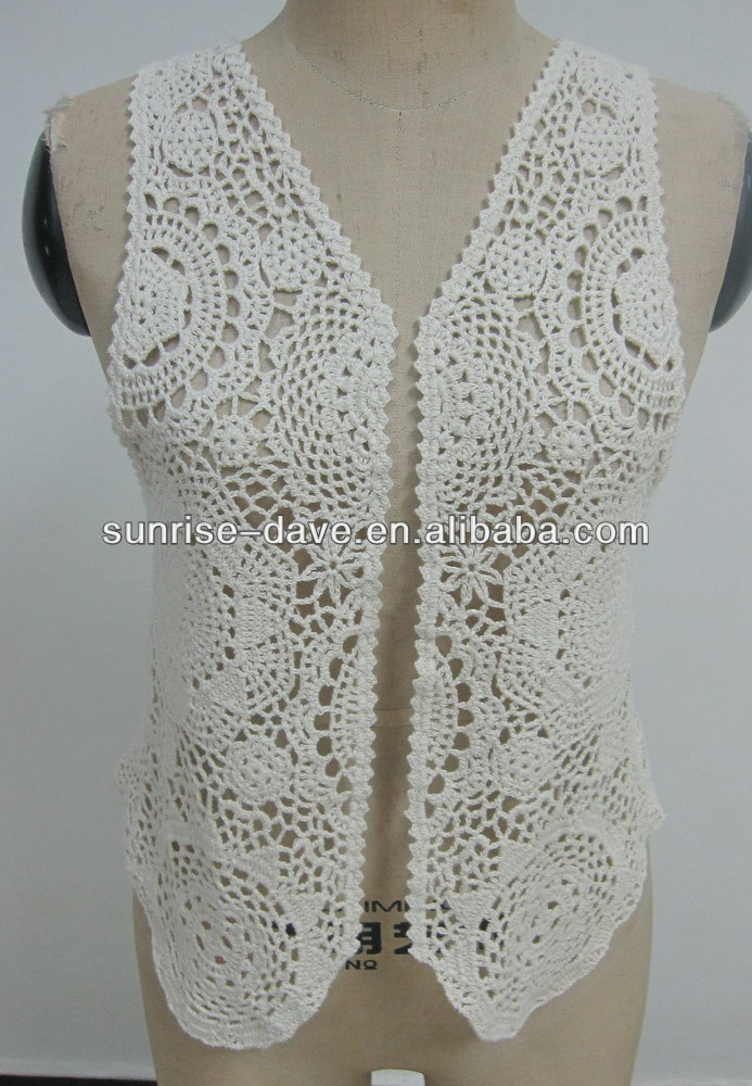 Free Crochet Cotton Vest Pattern : ????? ???? crochet ?????? ?????? ??????-?????? ?? ...