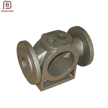 Double Cast Iron Casing slurry concrete volute pump